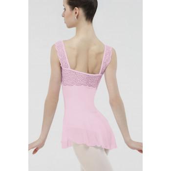Tunique Wear Moi Etincelle pink