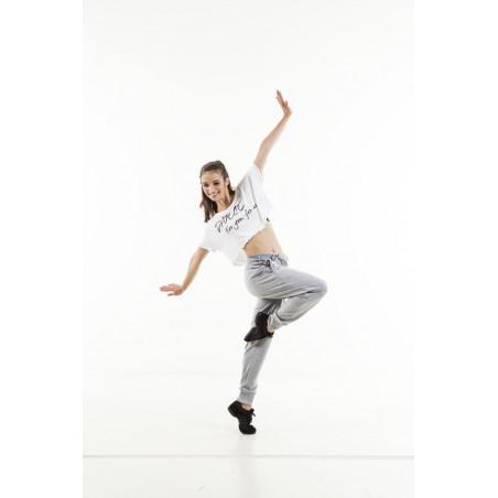 Tee-shirt Skazz SK1625 blanc