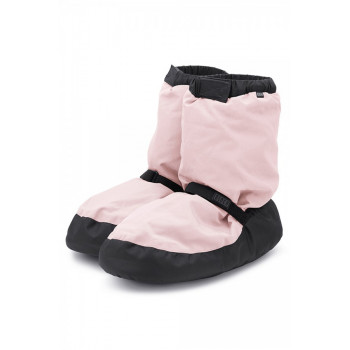 Boots Bloch rose