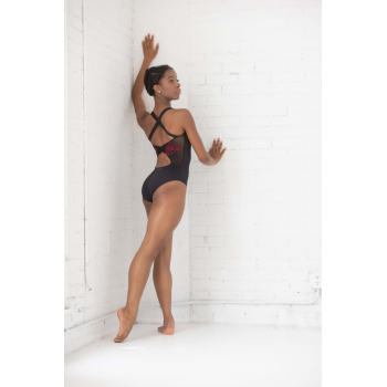 Justaucorps Ballet Rosa Anette