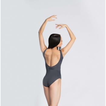 Justaucorps Ballet Rosa...