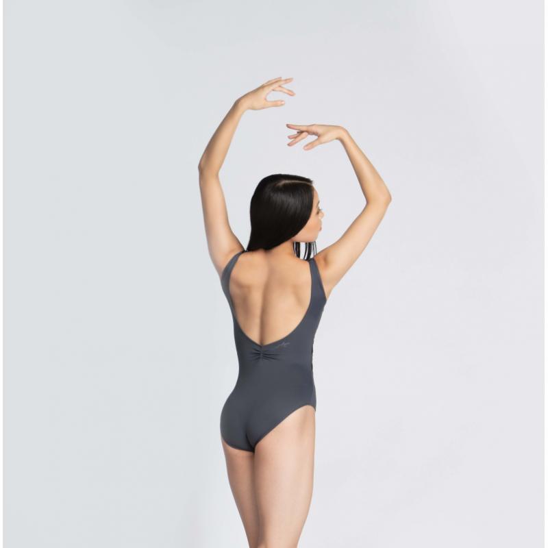 Justaucorps Ballet Rosa Lorrelle