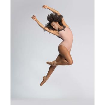 Justaucorps Ballet Rosa Antonia