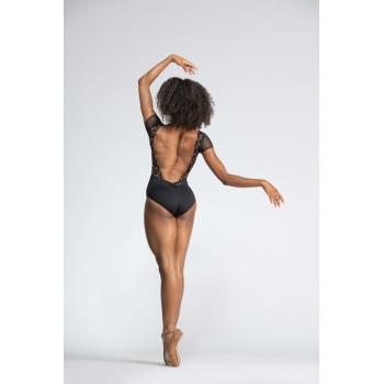 Justaucorps Ballet Rosa Coralie