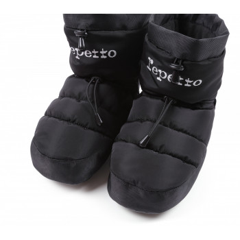 Boots Repetto noir