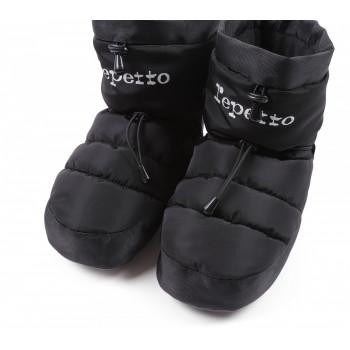Boots Repetto noir