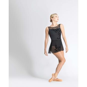 Jupette Ballet Rosa Léonie