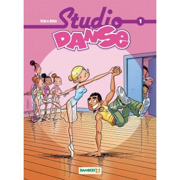 Studio danse tome 1