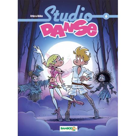 Studio danse tome 6