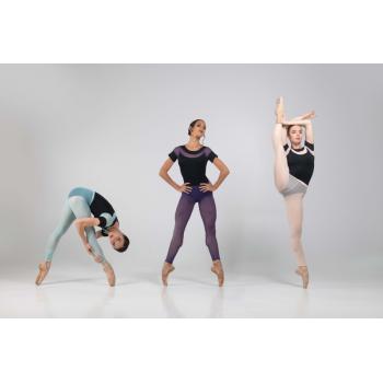 Justaucorps Ballet Rosa Louise