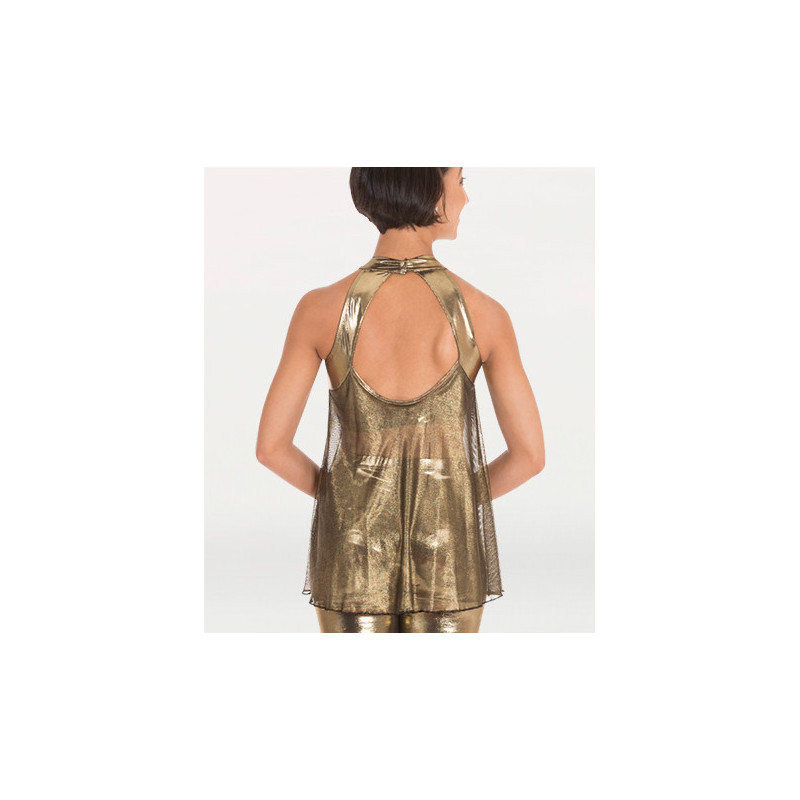 Tunique Body Wrappers 8301 gold