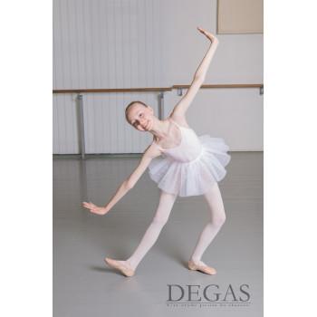 Bas de tutu court Degas