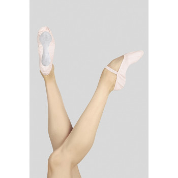 Demi-pointes Wear Moi Junon light pink