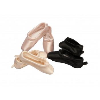 Mini chaussons pointes Sansha