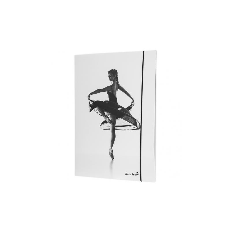 Pochette A4 DanzArte turning pointe