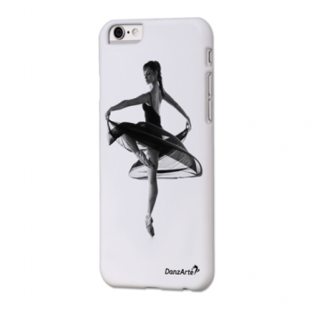 Coque Iphone 6 DanzArte turning pointe