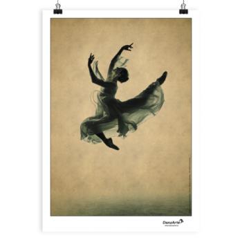 Affiche A3 DanzArte suspended