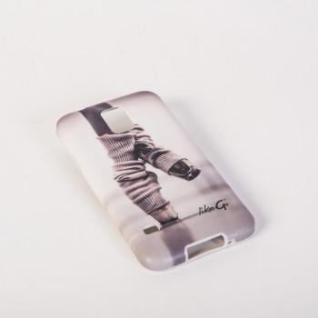 Coque Samsung S5 Like G jambières