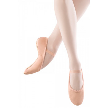 Demi-pointes Bloch Dansoft