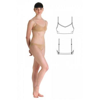 Ringrave Brassière Bloch chair, le sous-vêtement invisible
