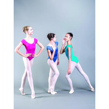 Justaucorps Ballet Rosa Florine, optez pour ce magnifique décolleté !