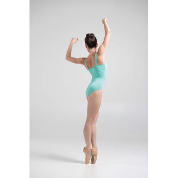 Justaucorps Ballet Rosa Megan