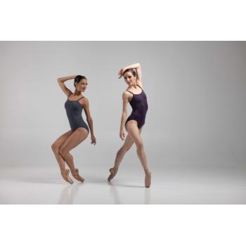Justaucorps Ballet Rosa Megan, choisissez la simplicité