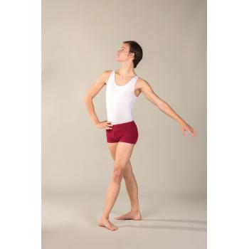 Short Ballet Rosa Elia l'indispensable pour les cours jazz, contemporain,...