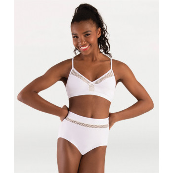 Culotte Body Wrappers P1161 blanc