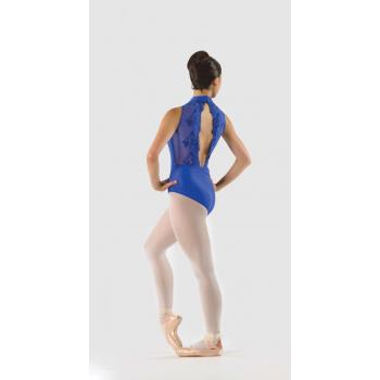 Justaucorps Ballet Rosa Amélie, sublimez votre dos