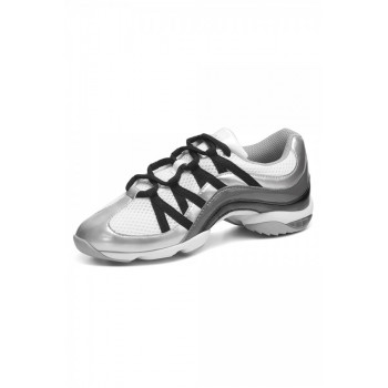 Sneakers Bloch Wave silver