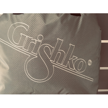 Sac Grishko Galaxy graphite