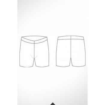 Short Wear Moi Paco