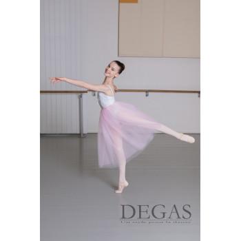 Bas de tutu romantique Degas