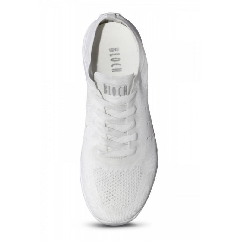 Chaussures Bloch Omnia blanc