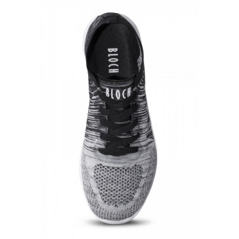 Chaussures Bloch Omnia noir/blanc