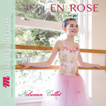 "CD Nolwenn Collet ""En rose"""