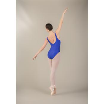 Justaucorps Ballet Rosa Lisa