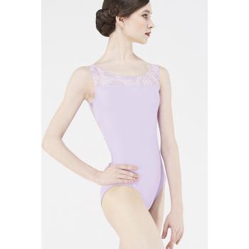 Justaucorps Wear Moi Azalée lilac