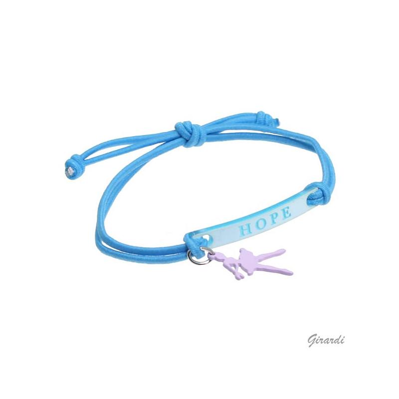 Bracelet Hope turquoise