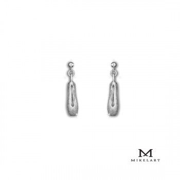 Boucles d'oreilles Mikelart...