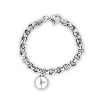 Bracelet Mikelart charm...