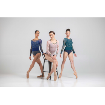 Top Ballet Rosa Brook