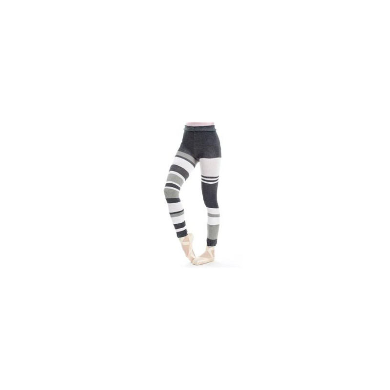 Collant Intermezzo 5161 gris