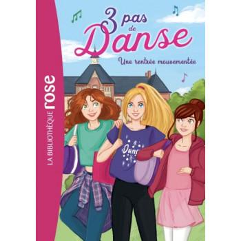 3 pas de danse tome 2