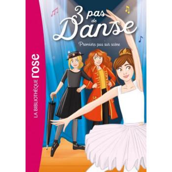 3 pas de danse tome 3