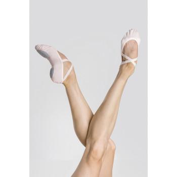 Demi-pointes Wear Moi Cerès light pink