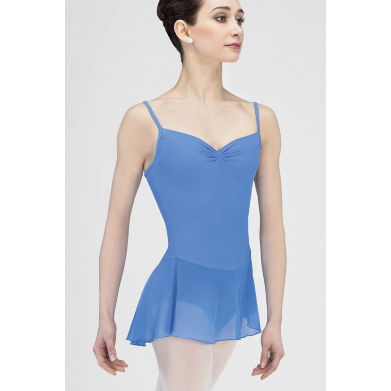 Tunique Wear Moi ballerine french blue
