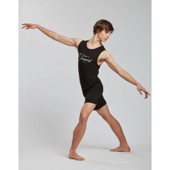 Short homme Temps Danse Orlan