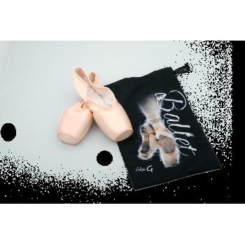 Sac à chaussons Like G Ballet